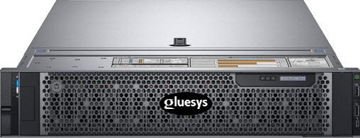글루시스 올플래시 스토리지, 외산 기업 제치고 최고 성능 기록